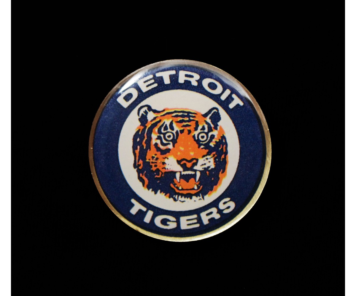 pin detroit tigers on - photo #2