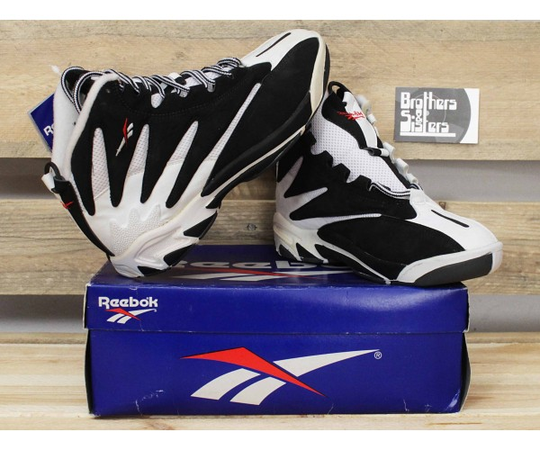 90´s Sneakers REEBOK BLAST NWT