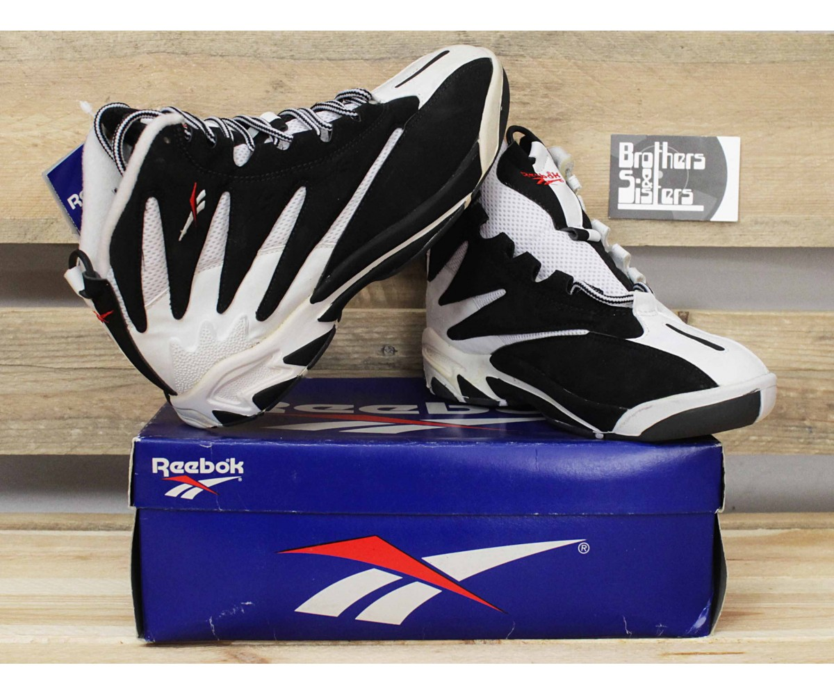 0bbad7a6273 90´s Sneakers REEBOK BLAST NWT