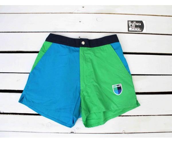 90's HUMMEL Shorts NWOT