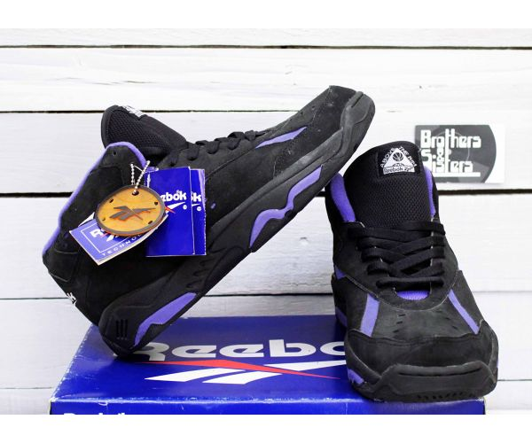 90´s Sneakers REEBOK ABOVE THE RIM NWT