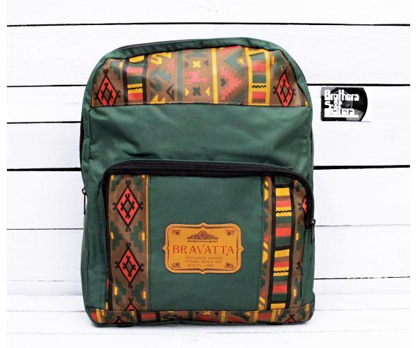 90´s BRAVATTA Backpack NWT