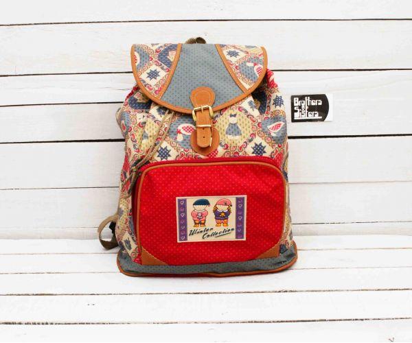 90's SAFTA Backpack NWT