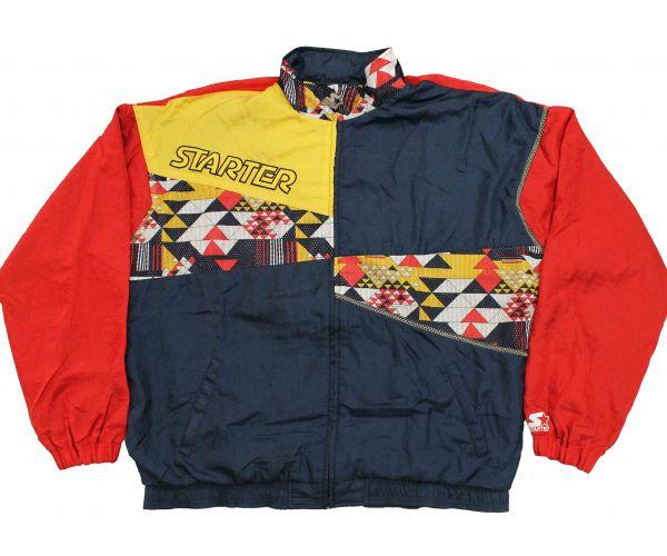 90´s Jacket STARTER RUGGED TERRAIN