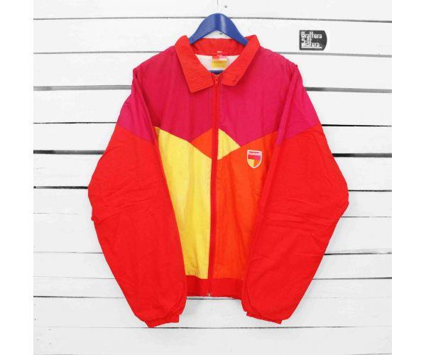 90's HUMMEL Crazy Jacket NWOT