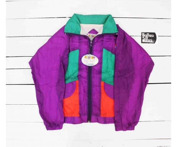90's CASUAL CREATION Tracksuit NWT For Kids