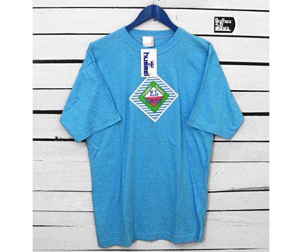80´s HUMMEL EL PASO Shirt NWT