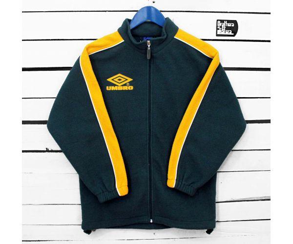 90´s UMBRO Fleece Jacket