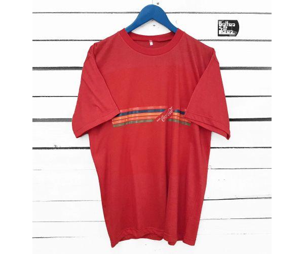 80´s COKE T-shirt NWOT