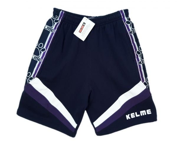 "90´s KELME ""REAL MADRID"" Shorts NWT"
