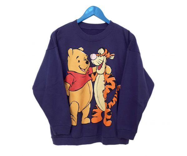 90´s WINNIE THE POOH Sweatshirt
