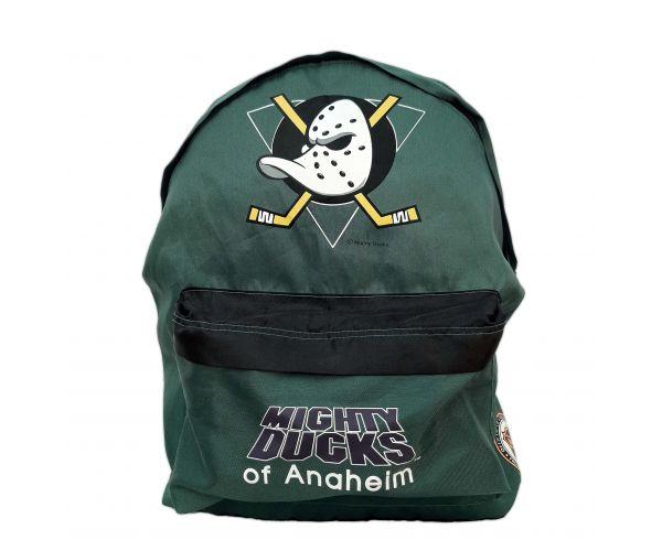 """90´s NASCO NHL """"Ducks"""" Backpack"""