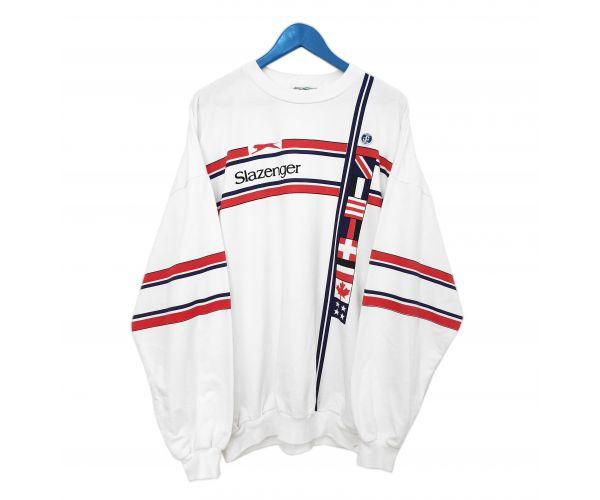 90´s SLAZENGER Sweatshirt NWOT