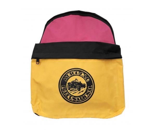 90´s MOTORCAR Backpack