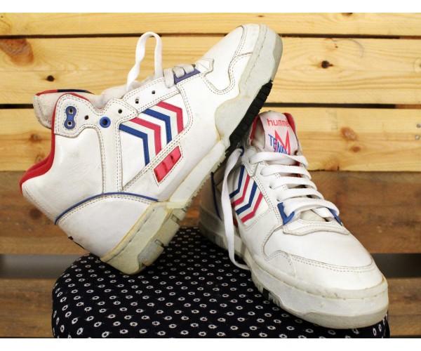 80´s Sneakers HUMMEL TENIS NWOT