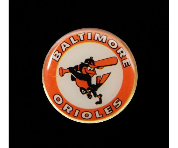 90´S Pin MLB BALTIMORE ORIOLES