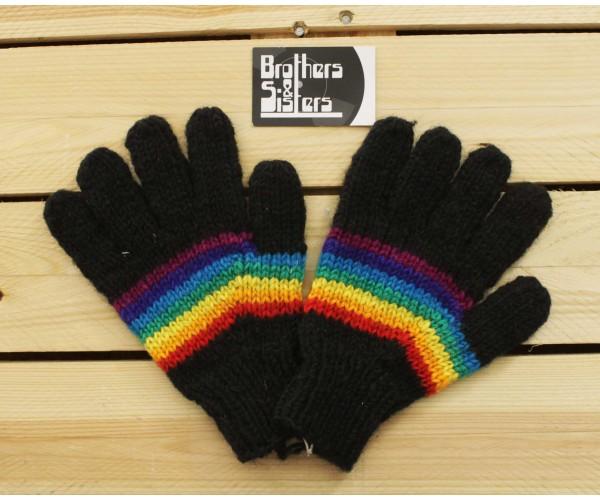 90´s guantes lana fresh