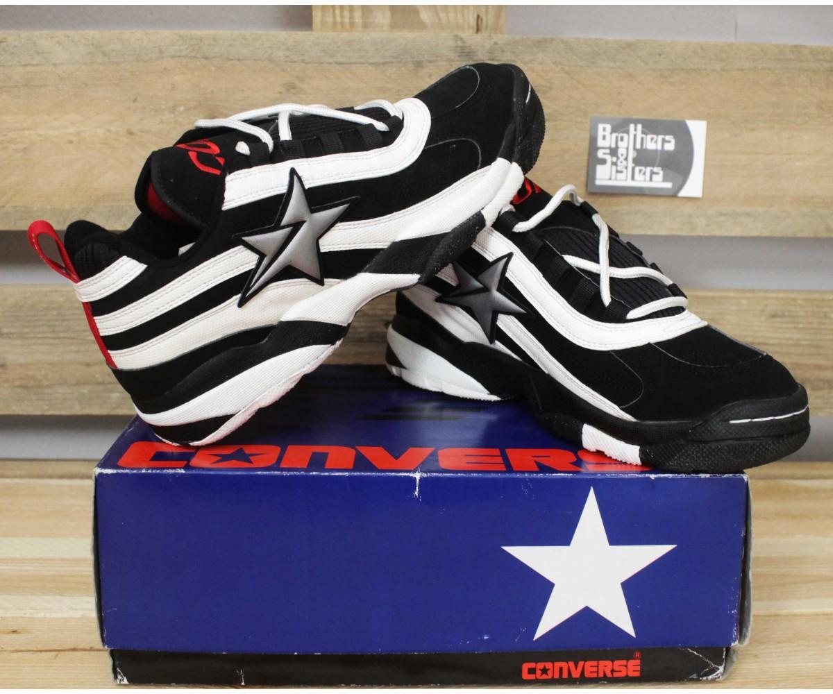 f9a7fb0576a2 90´s Sneakers CONVERSE CONS BUZZ NWT