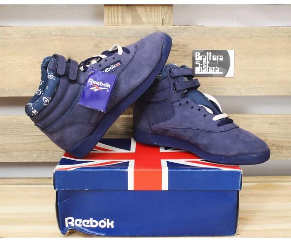 90´s Sneakers REEBOK FREE STYLE HI NWT